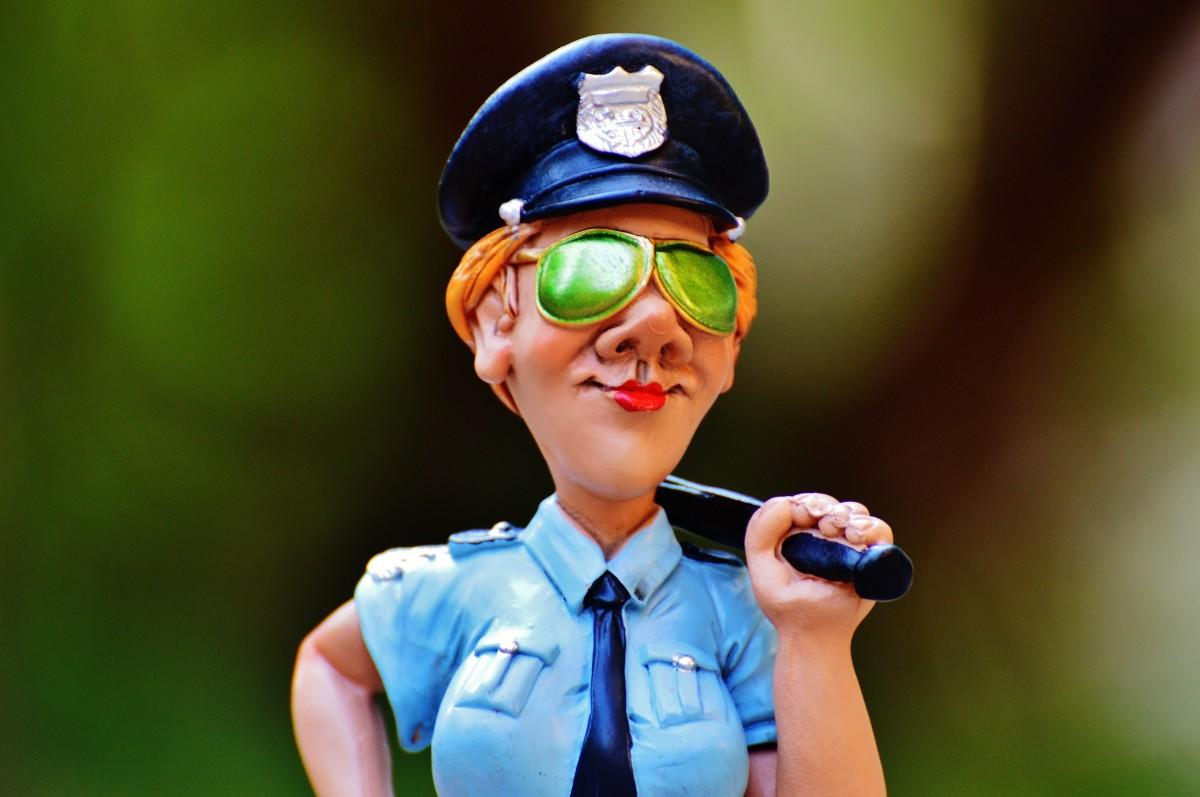 Прикольные картинки полицейских, вставить смешные