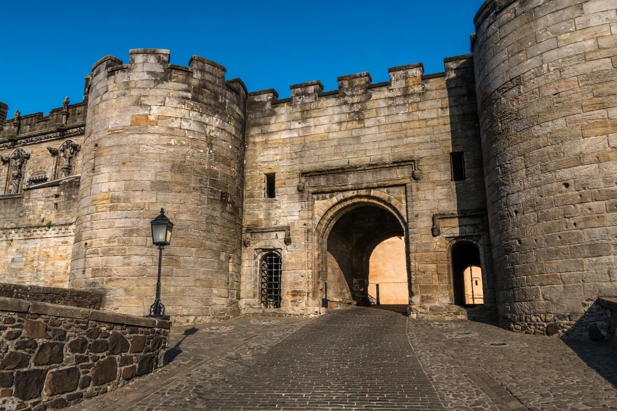 здание, стена, Свод, замок, Укрепление, амфитеатр