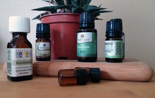 huile essentielle pour bien dormir