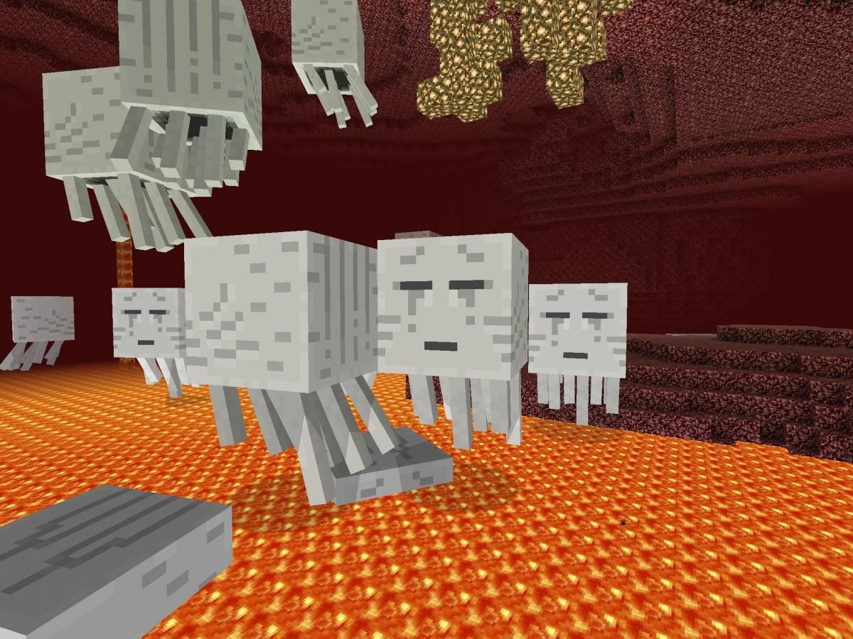 minecraft source: pxhere.com