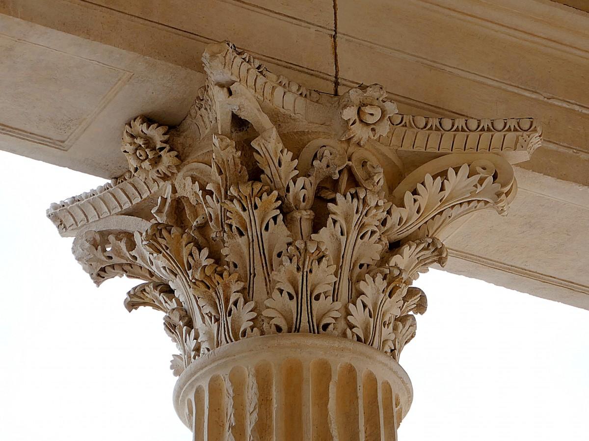 images gratuites architecture structure bois palais france plafond colonne ancien. Black Bedroom Furniture Sets. Home Design Ideas