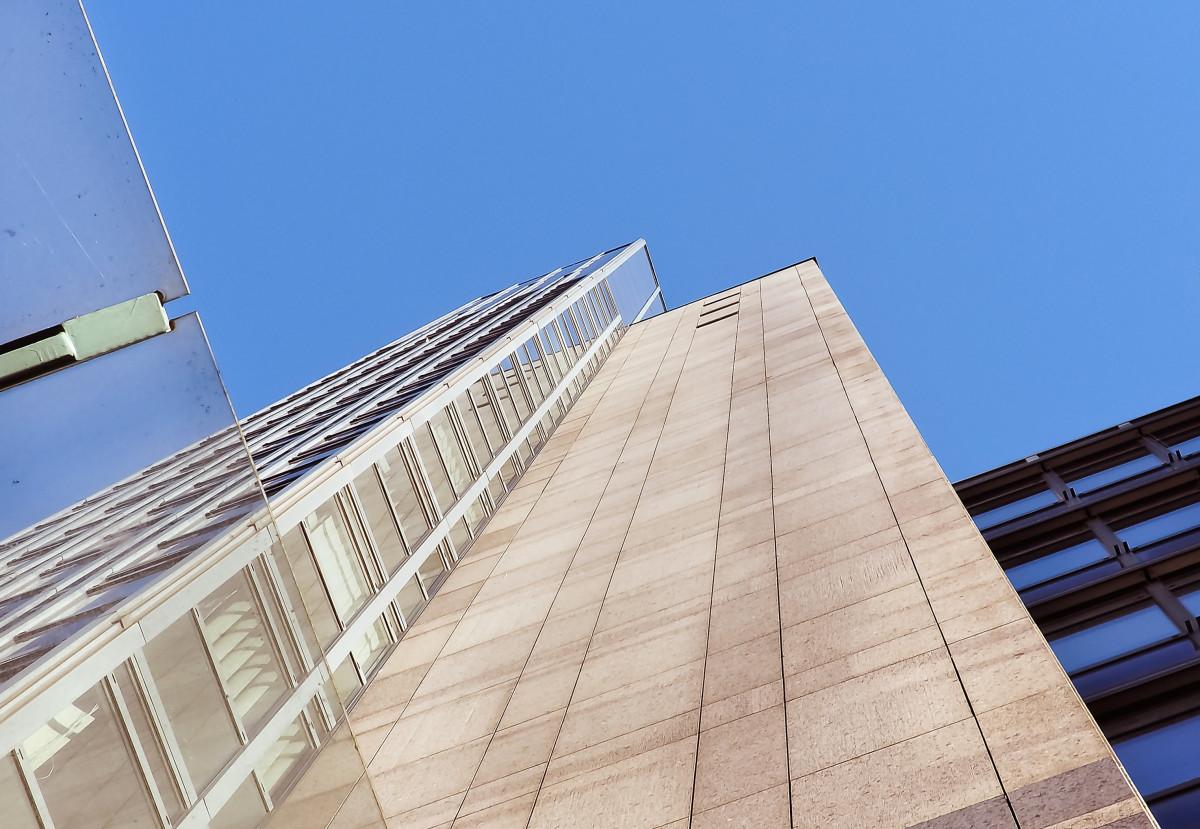 Images gratuites architecture ciel maison fen tre - Pavillon residentiel moderne gurney architecte ...