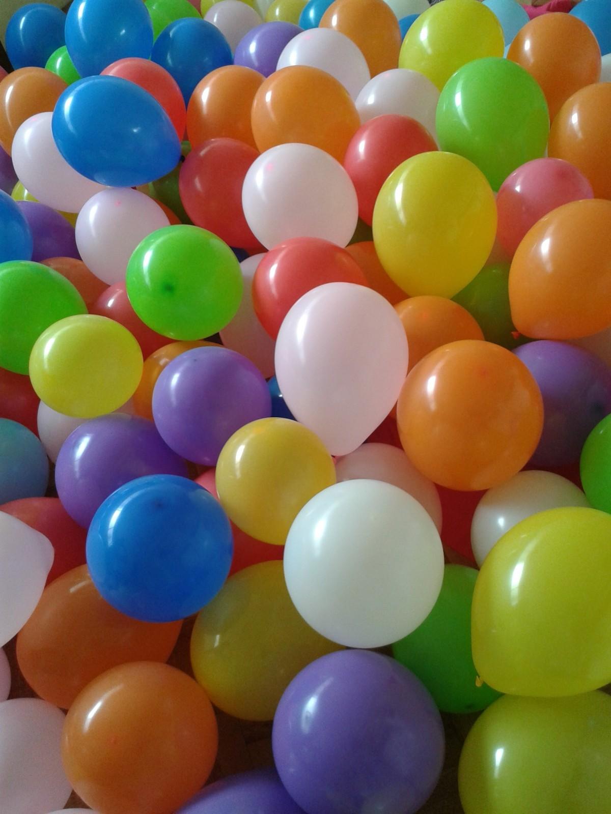 Картинки фото шариков