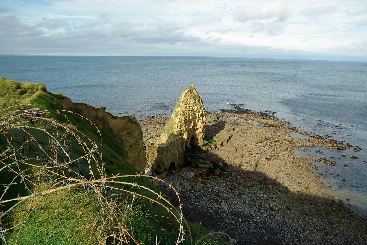 free images sea coast rock monument formation. Black Bedroom Furniture Sets. Home Design Ideas