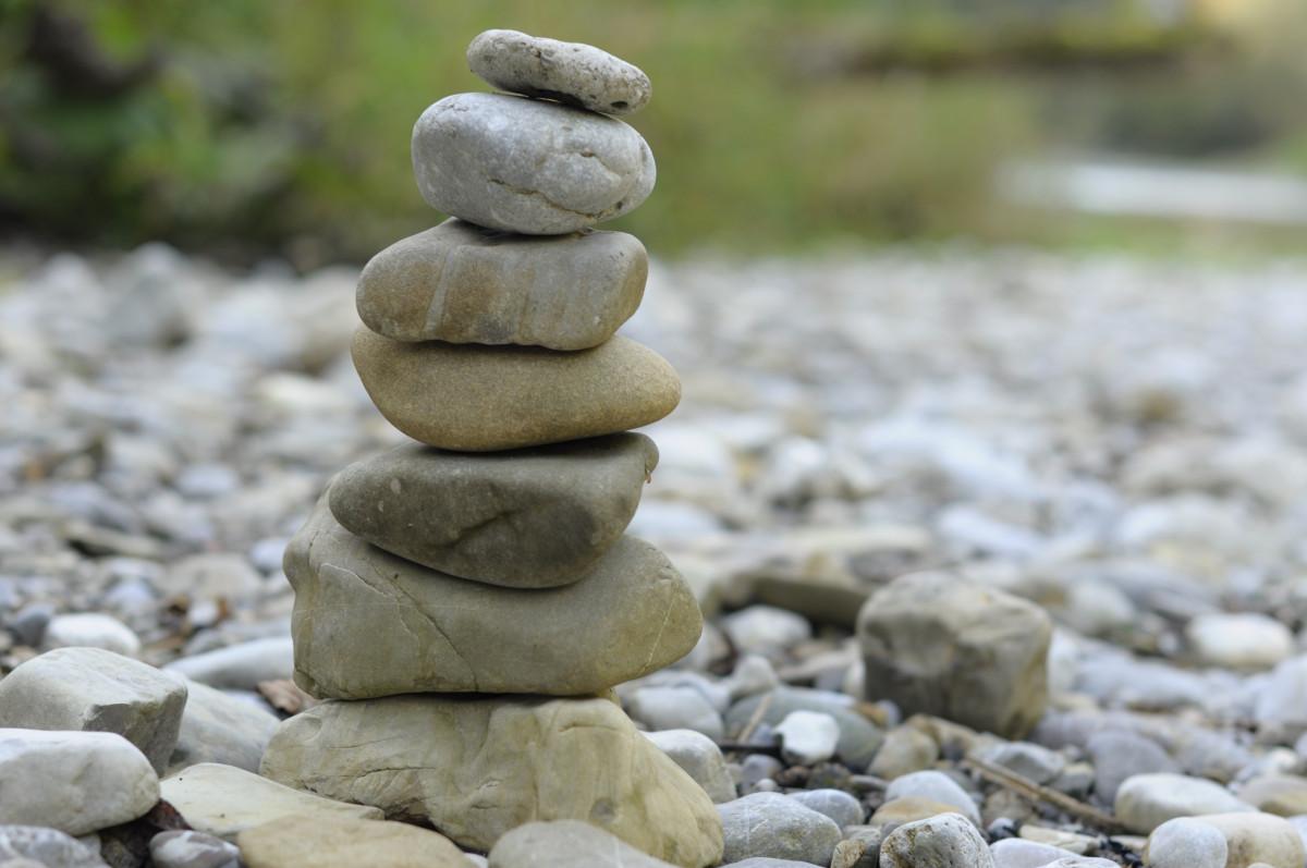kostenlose foto rock holz statue balance kieselstein. Black Bedroom Furniture Sets. Home Design Ideas