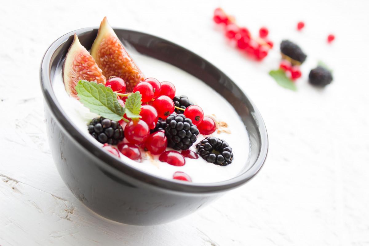 Peranan Bakteri Yang Menguntungkan Dalam Bidang Pangan, Industri Makanan, Dan Minuman