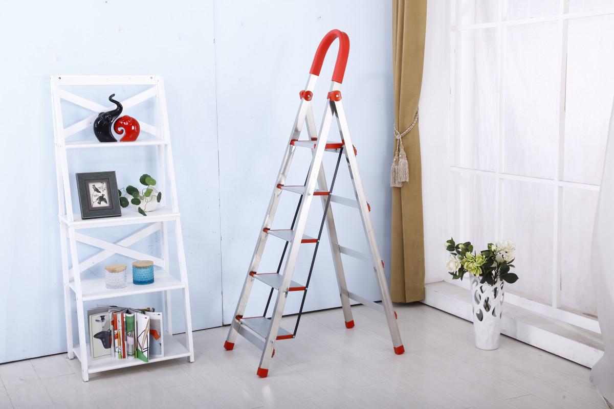 shelf, furniture, ladder, interior design, stainless steel, product, design, folding ladder, safety ladders