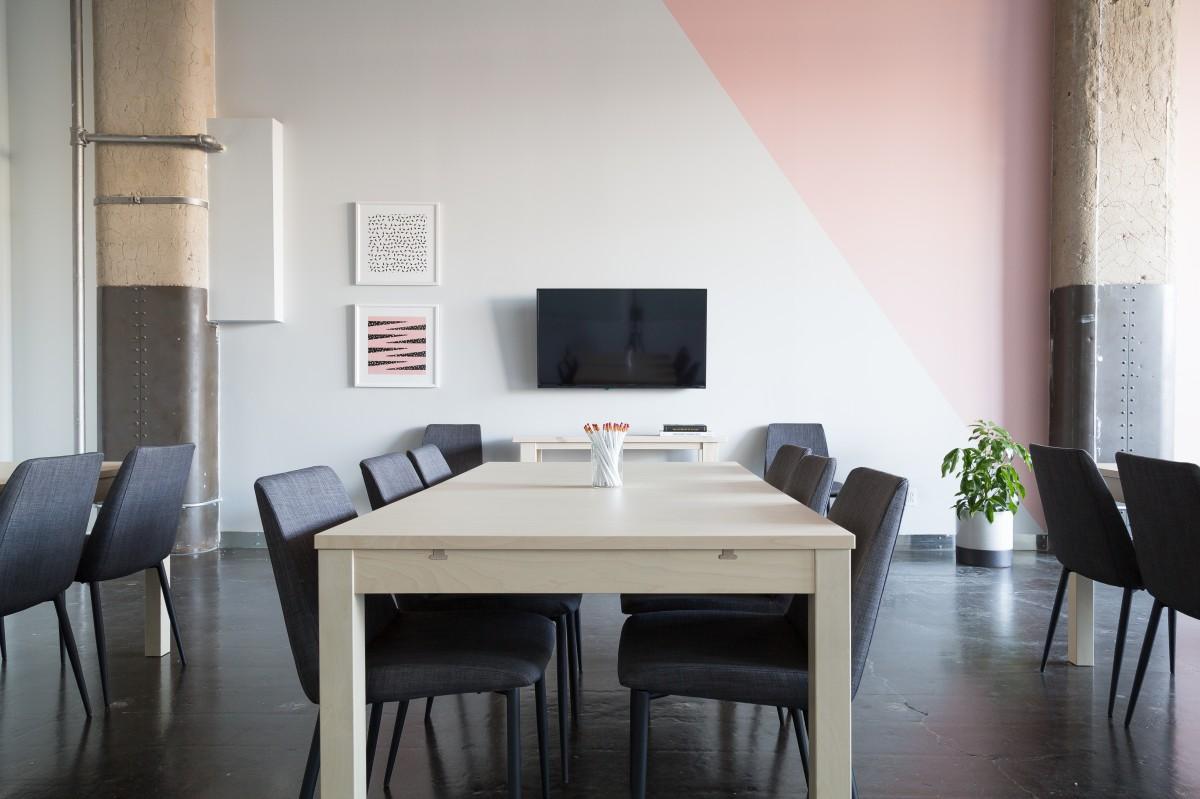 Free images desk floor home loft property living - Sofas bonitos ...