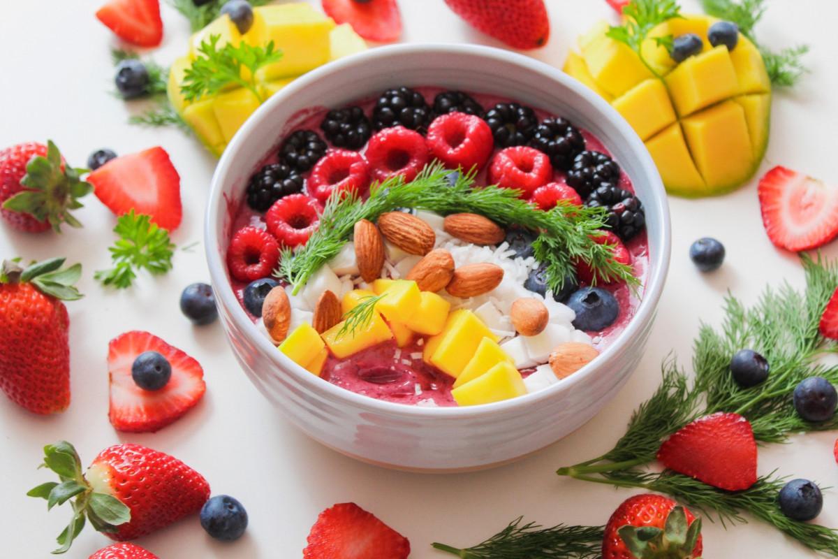 Фруктовые диеты вред
