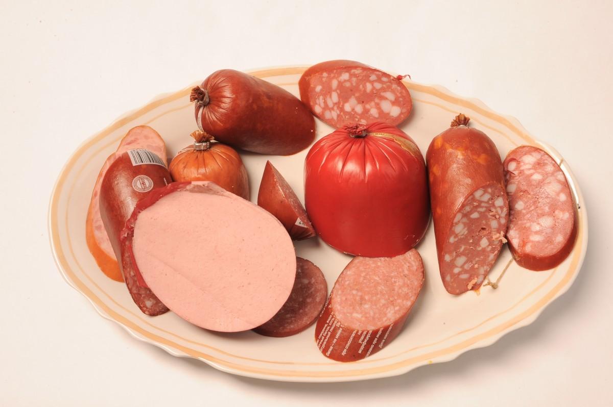 колбаса питания картинки охотники