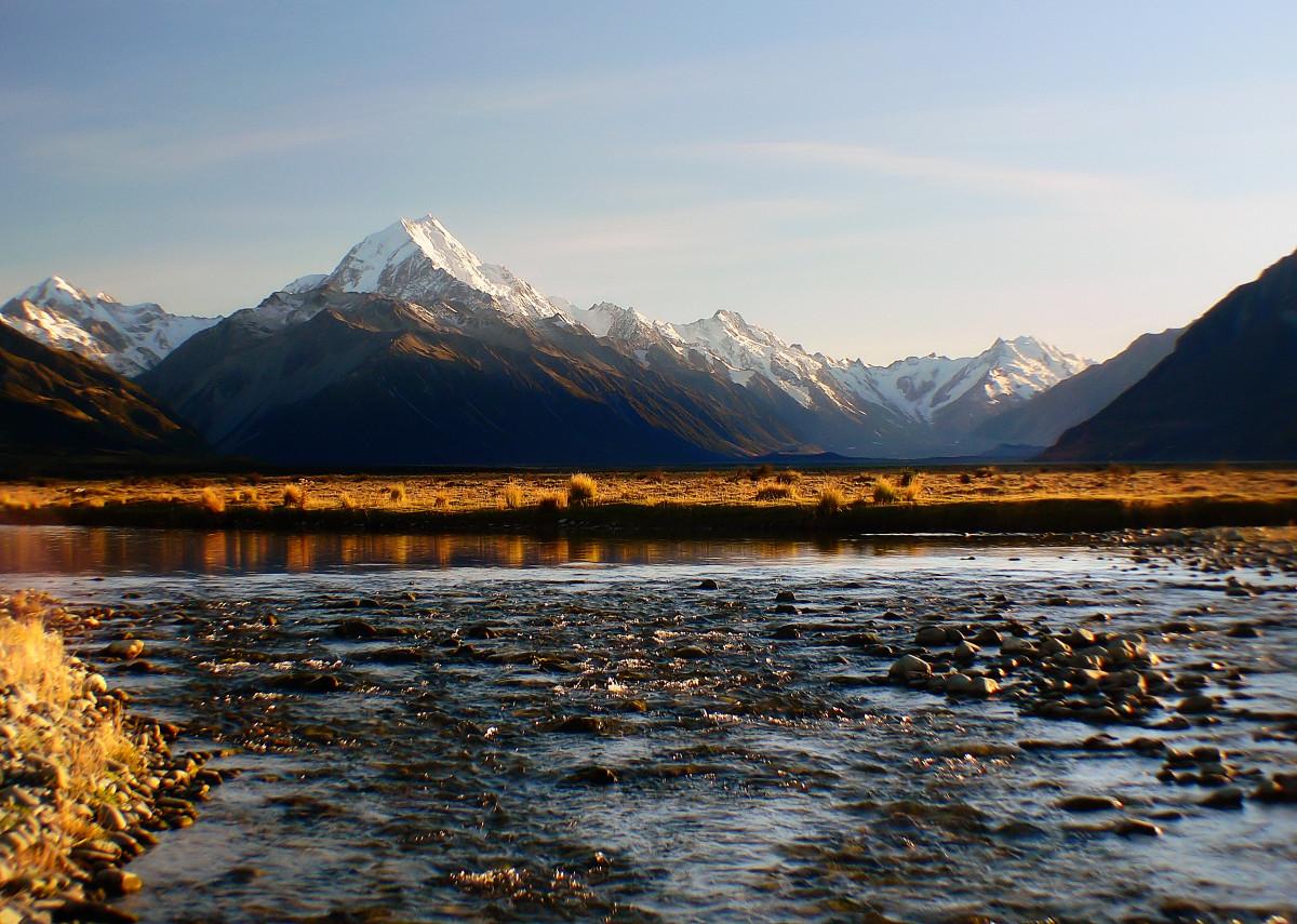 Immagini belle paesaggio acqua roccia natura for Cabine del fiume bandera