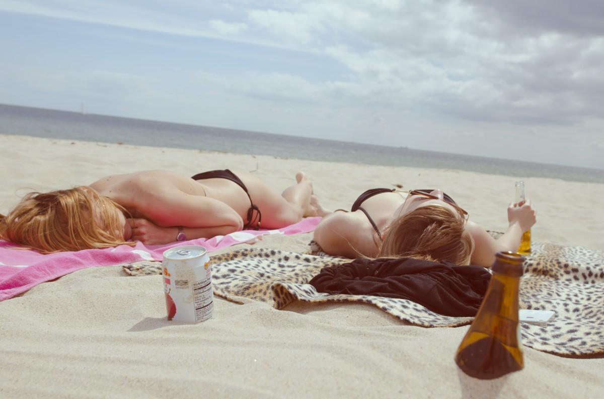Картинки про отдых прикольные после трудового дня