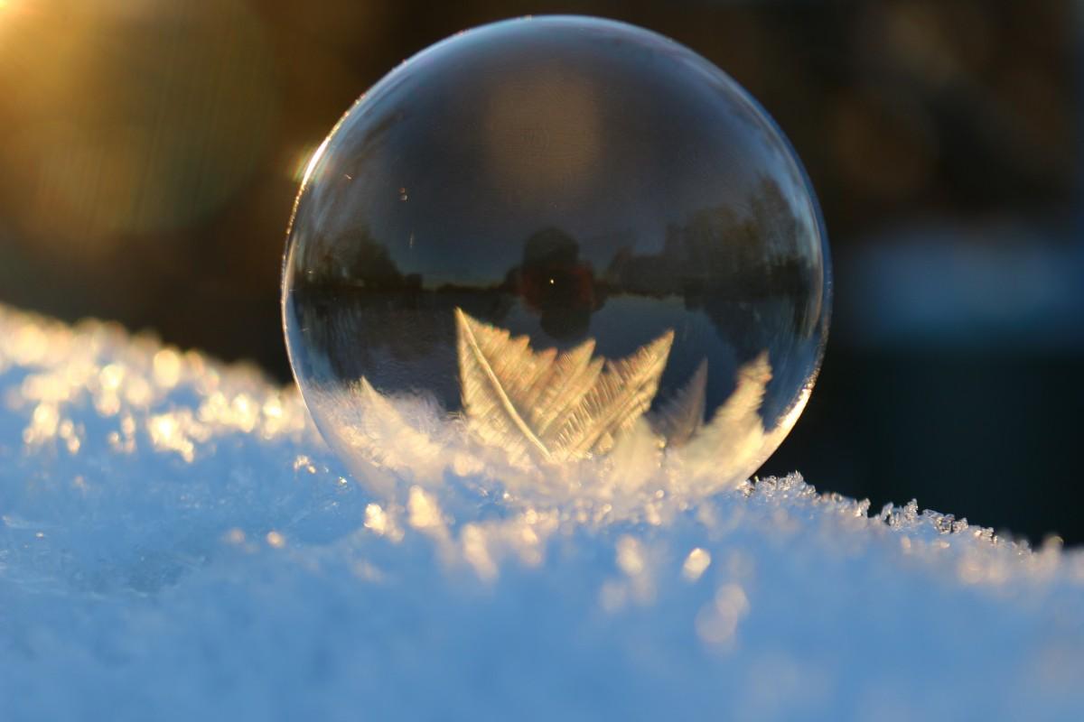 無料画像 水 雪 コールド 冬 空 写真 太陽光 霜 反射