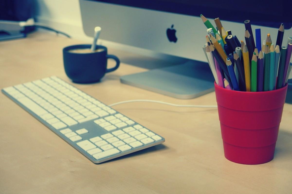 Fotos gratis computadora escritura pantalla manzana - Disenador de casas gratis ...