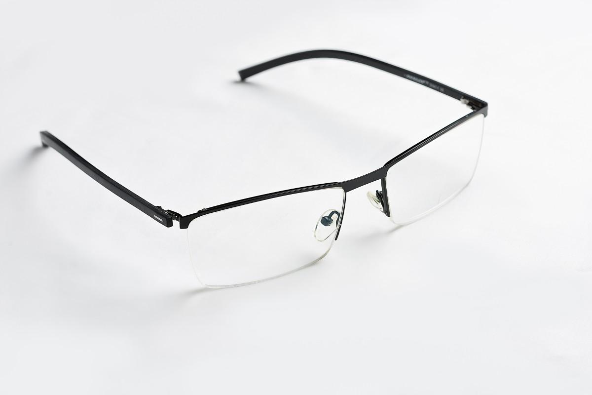 white frame professional spectacles face sunglasses - White Frame Eyeglasses