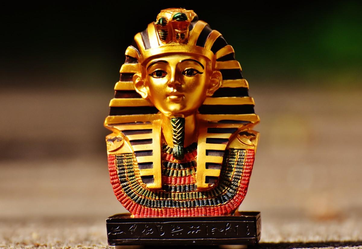 Free egypt solo teentures