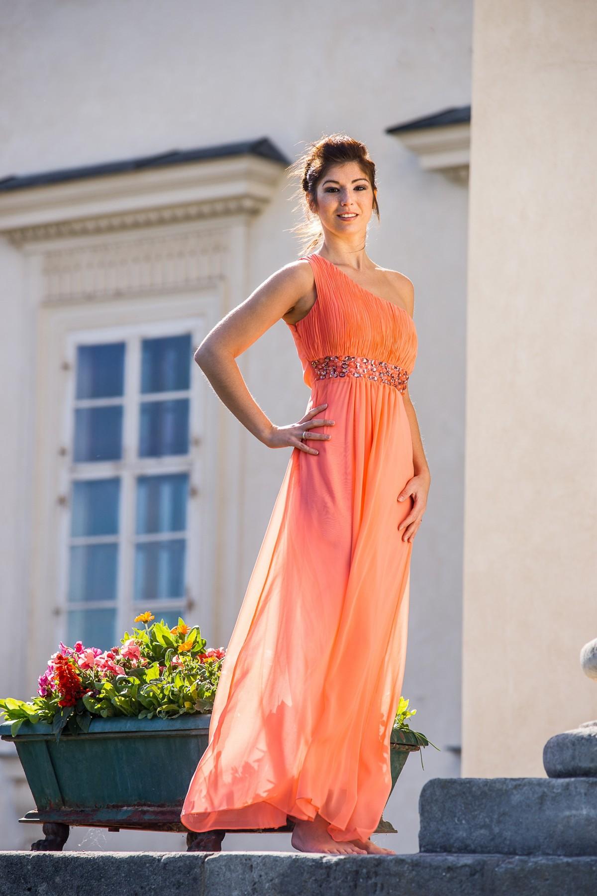 free images portrait model spring wedding dress
