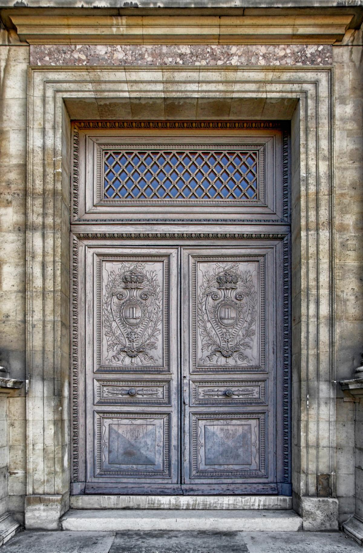 Images gratuites architecture fen tre b timent ville for Fenetre bois paris