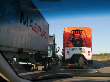 coche,conducción,transporte,camión,vehículo,California