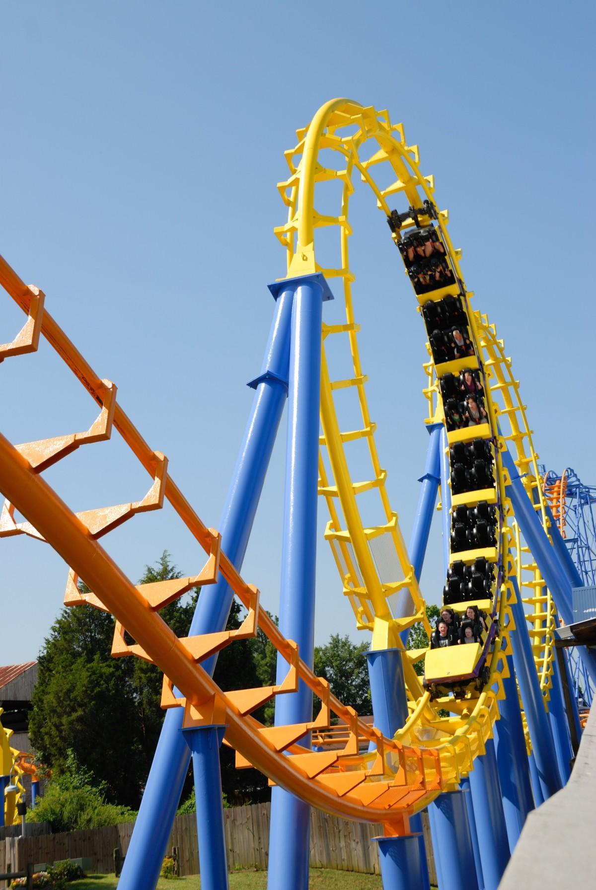 Free Images : vacation, amusement park, leisure, resort ...
