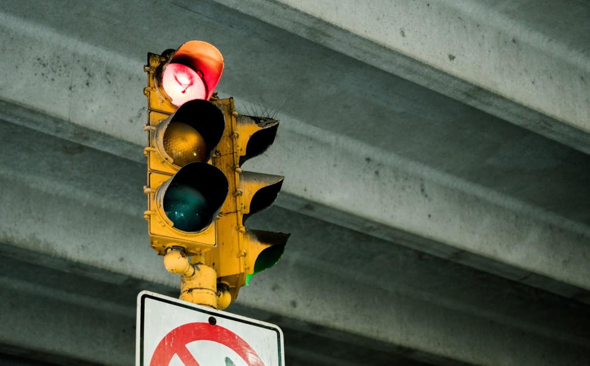 ligero tráfico señal amarillo iluminación semáforo Imagen genial lámpara genial foto Dispositivo de señalización