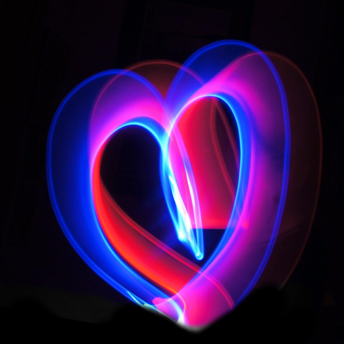 Gambar Cahaya Abstrak Struktur Gelap Garis Warna Kegelapan