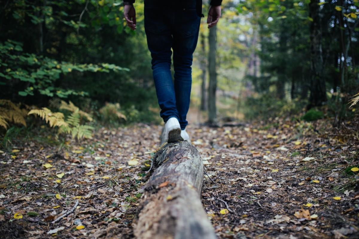 trekking hiking sentieri lou viol social