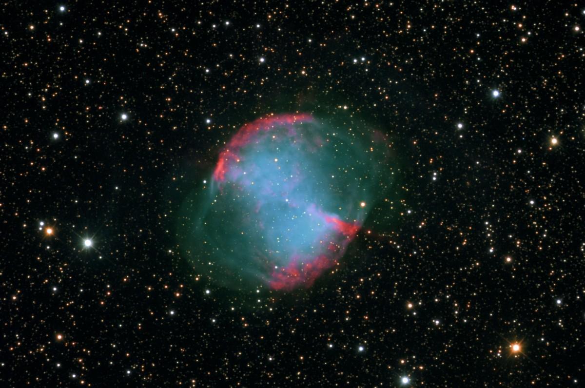 m29 planetary nebula - photo #29
