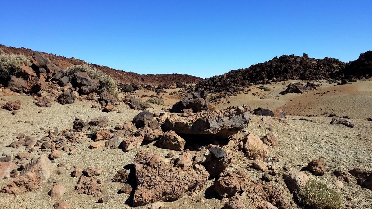 Fotos gratis rock suelo material rocas geolog a for Las rocas tenerife