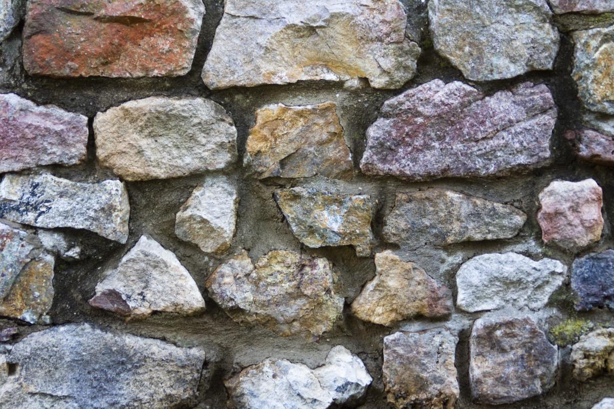 Natural Stone Structure : Free images rock structure texture cobblestone soil
