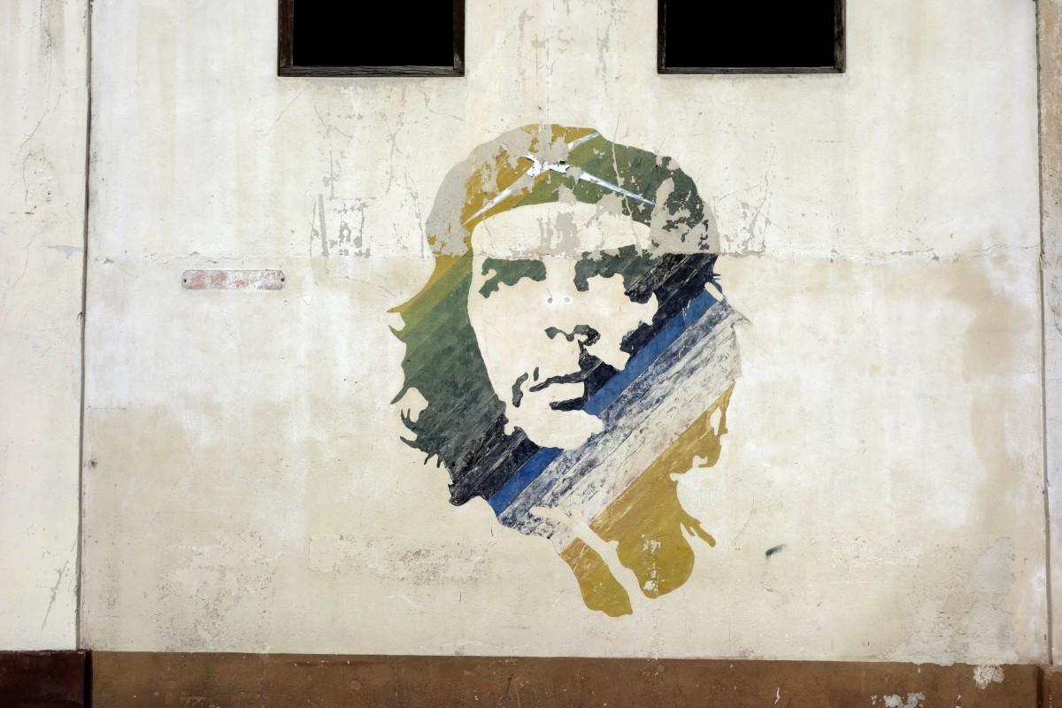 uomo, strada, parete, soldato, colore, la pittura, arte di strada, motivazione, combattimento, Cuba, energia, arte, coraggio, determinazione, combattente, forma, comando, elenco, capo, bersaglio, L'Avana, Che, politico, ribellione, guerriglia, guevara, che Guevara, rivoluzione Cubana, marxismo, eroico, leader della guerriglia, esercito ribelle, qualità di leadership, Immagini Belle In PxHere