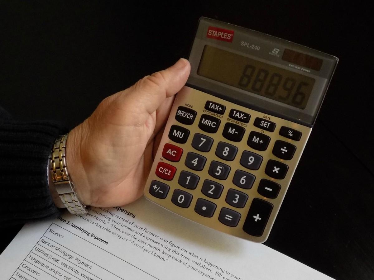 Como hacer rendir al doble tu salario?