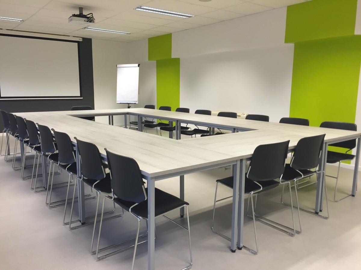 Table, Auditorium, Floor, Meeting, Office, Furniture