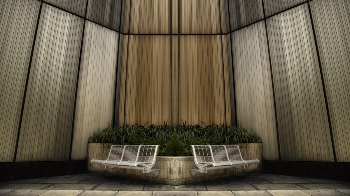Images gratuites architecture bois banc maison sol for Conception d architecture maison gratuite