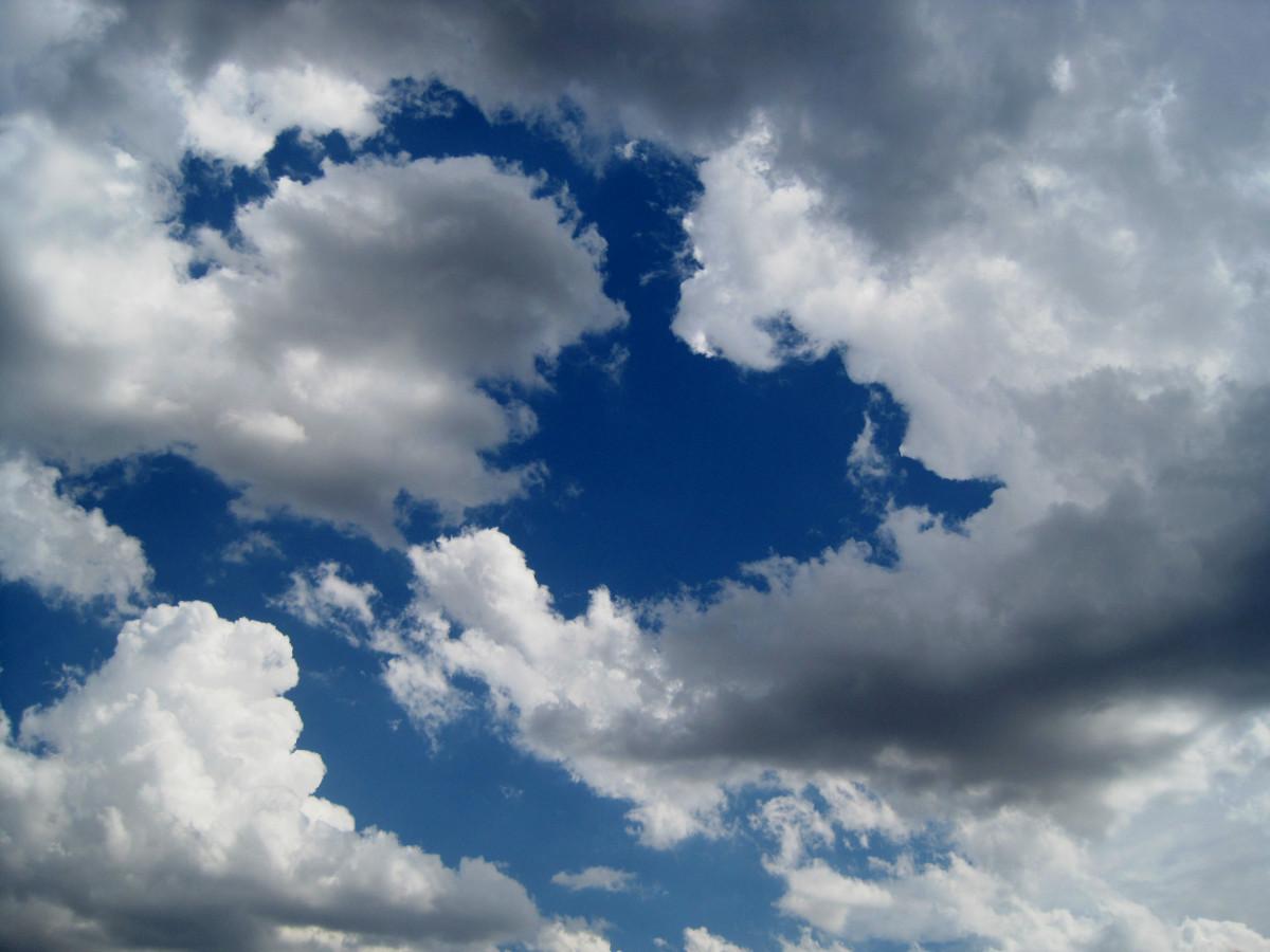 Free Images : cloud, s...