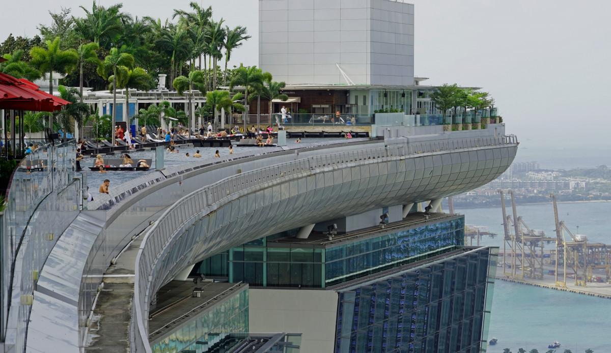 Kostenlose foto die architektur aussicht berf hrung - Schwimmbad architektur ...