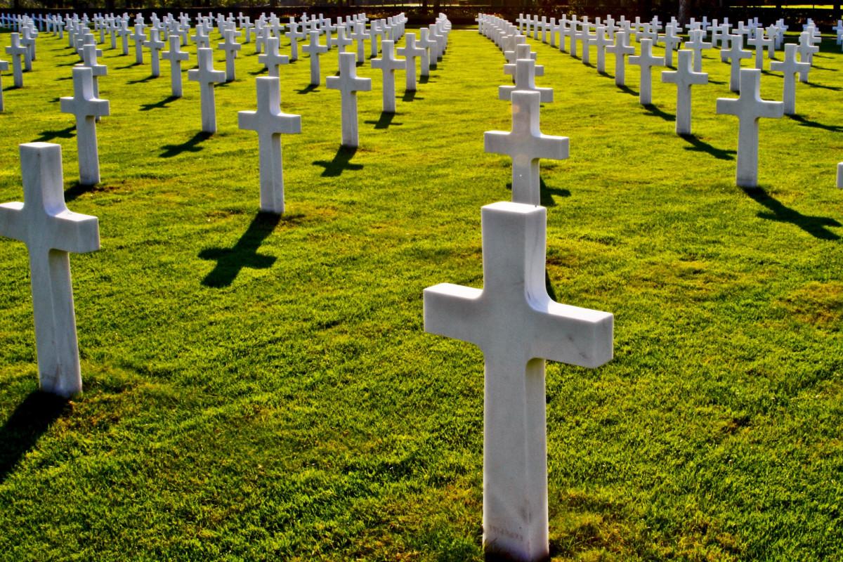 К чему сниться ходила по кладбищу