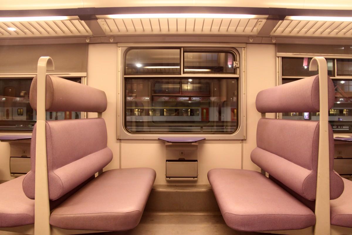 Картинки поездов внутри