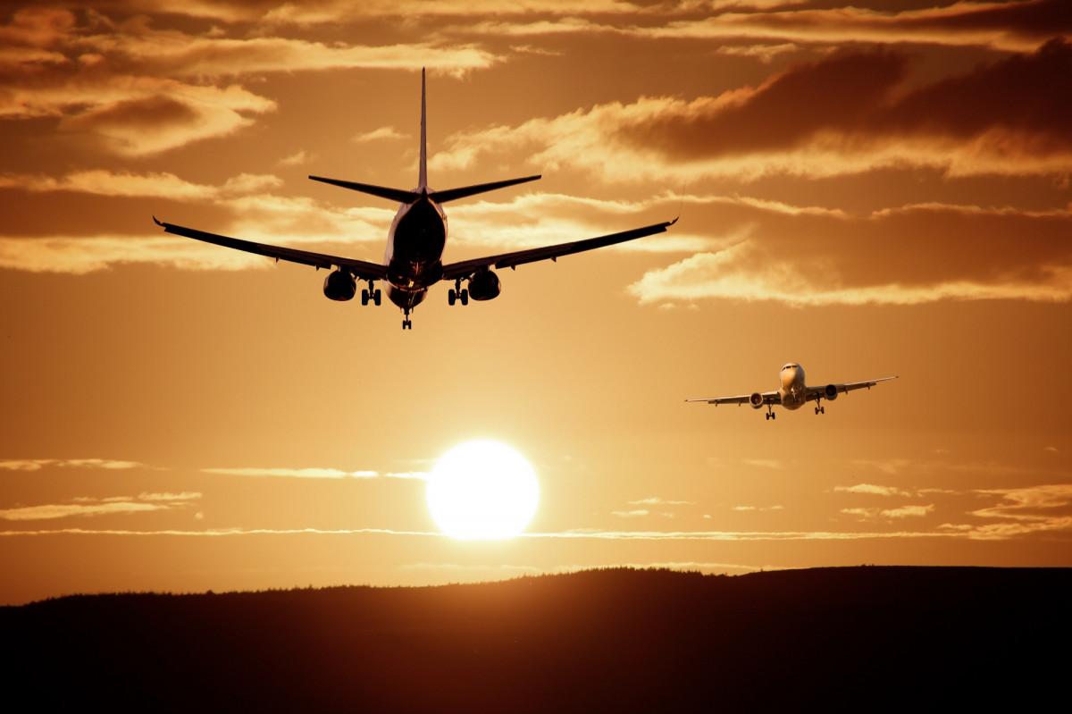 Картинки картинки самолета