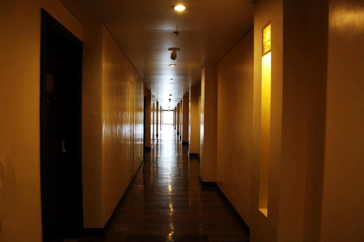 hotel hallway lighting. Light Night House Wall Hall Lighting Interior Design Lights Hotel Hallway Rooms