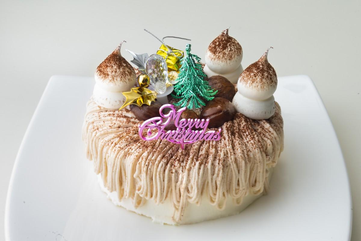 日本圣诞节蛋糕图片_图片素材 : 餐饮, 生产, 烘烤, 甜点, 美食, 生日蛋糕, 巧克力蛋糕 ...