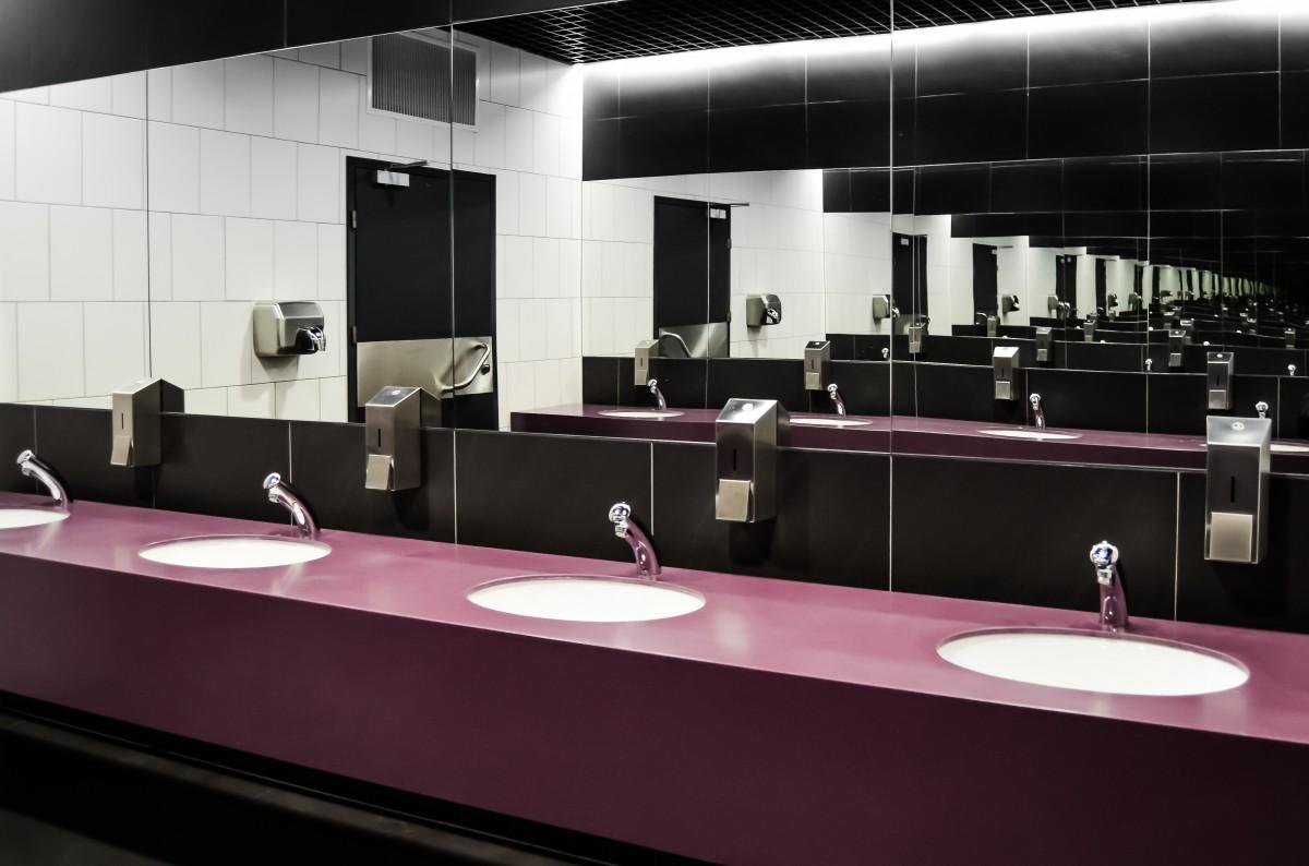 Images Gratuites : évier, chambre, éclairage, Design d\'intérieur ...