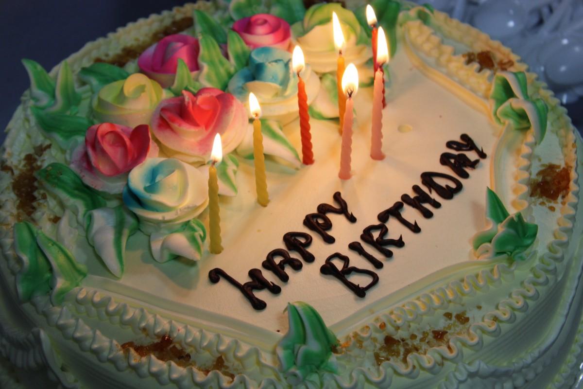 Fotos gratis dulce flor celebracion comida fuego postre cocina flores pastel de - Cocina de fuego ...