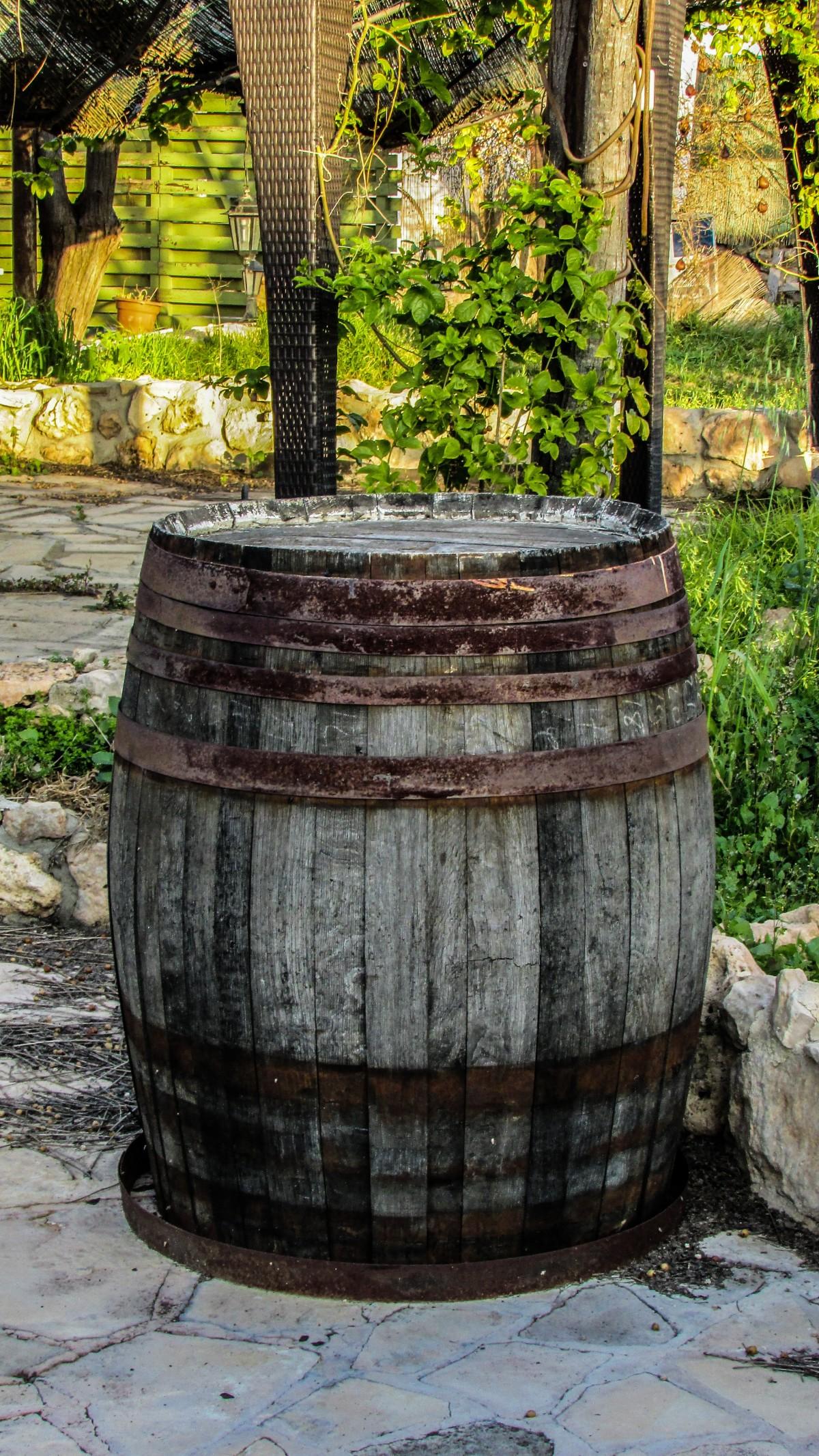 images gratuites du vin vieux cabane baril les bois r cipient tonne barils en bois. Black Bedroom Furniture Sets. Home Design Ideas