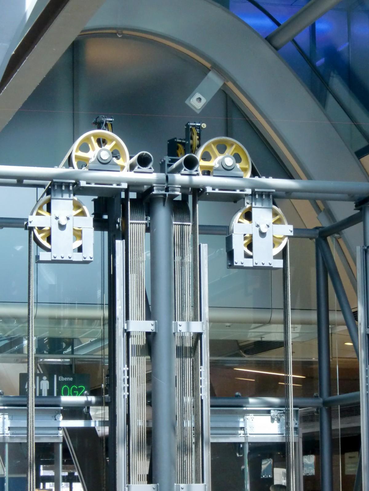Image Result For Konstruksi Elevator
