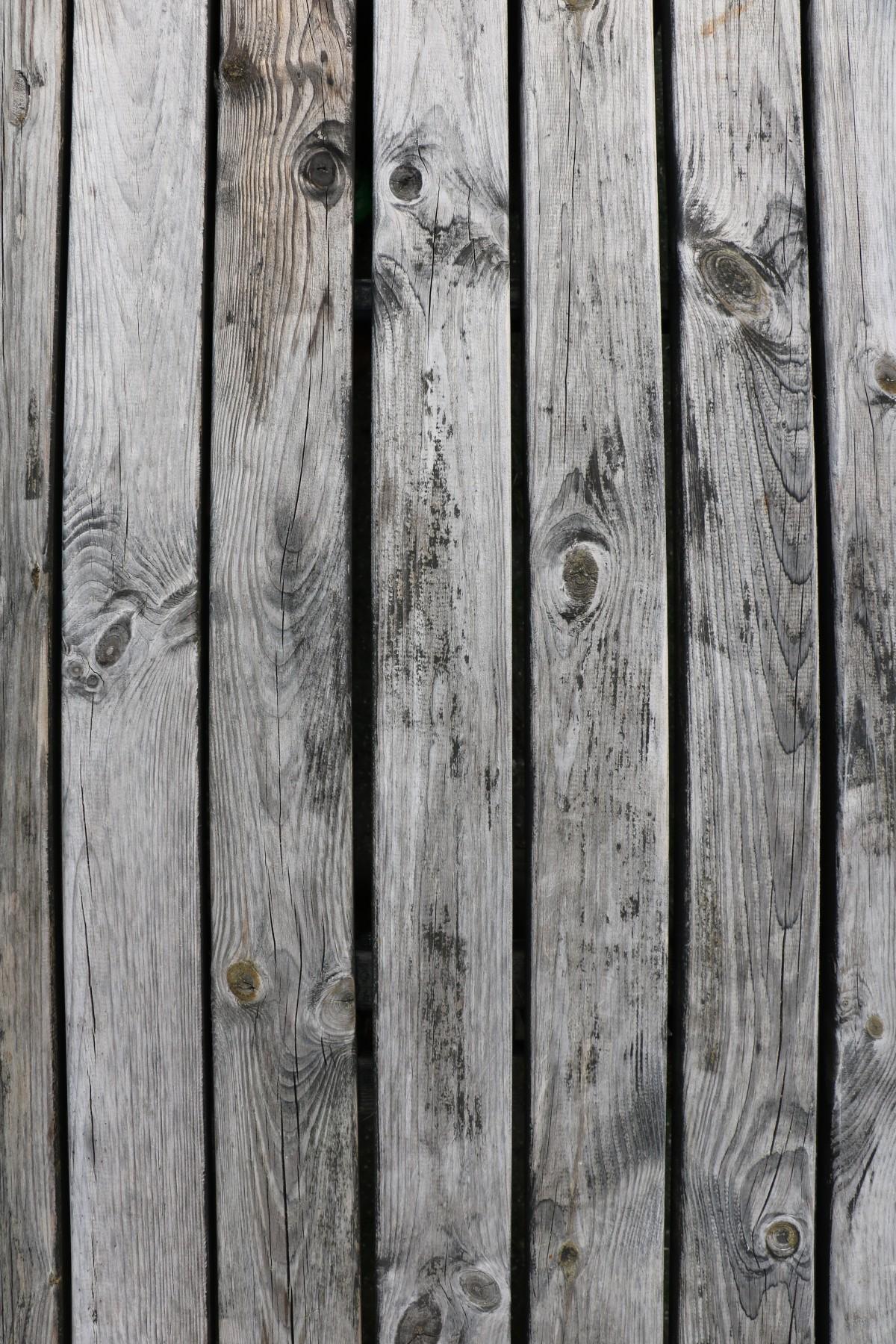 Images gratuites noir et blanc structure texture for Planche bois noir
