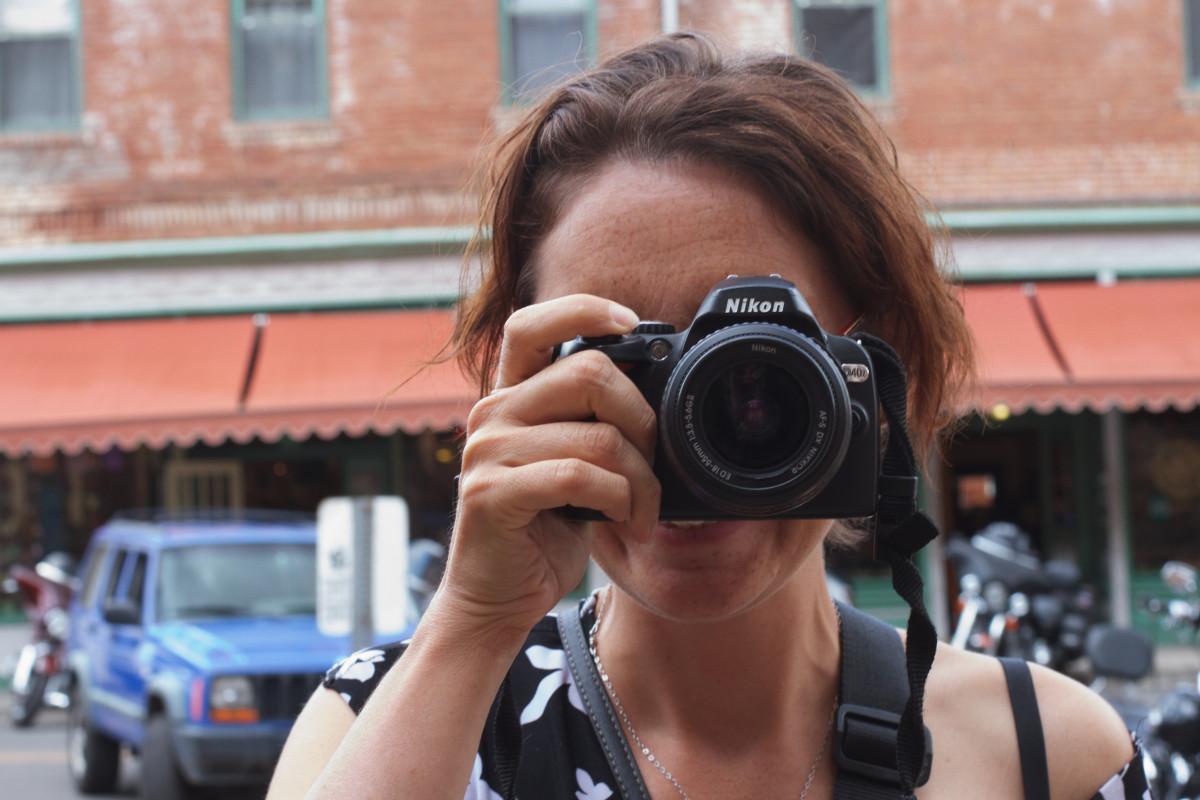 Наблюдать девки камера