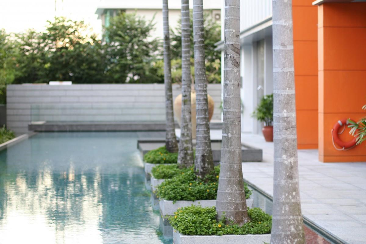 Fotos gratis techo casa porche pasarela caba a patio interior propiedad jard n - Ley propiedad horizontal patio interior ...