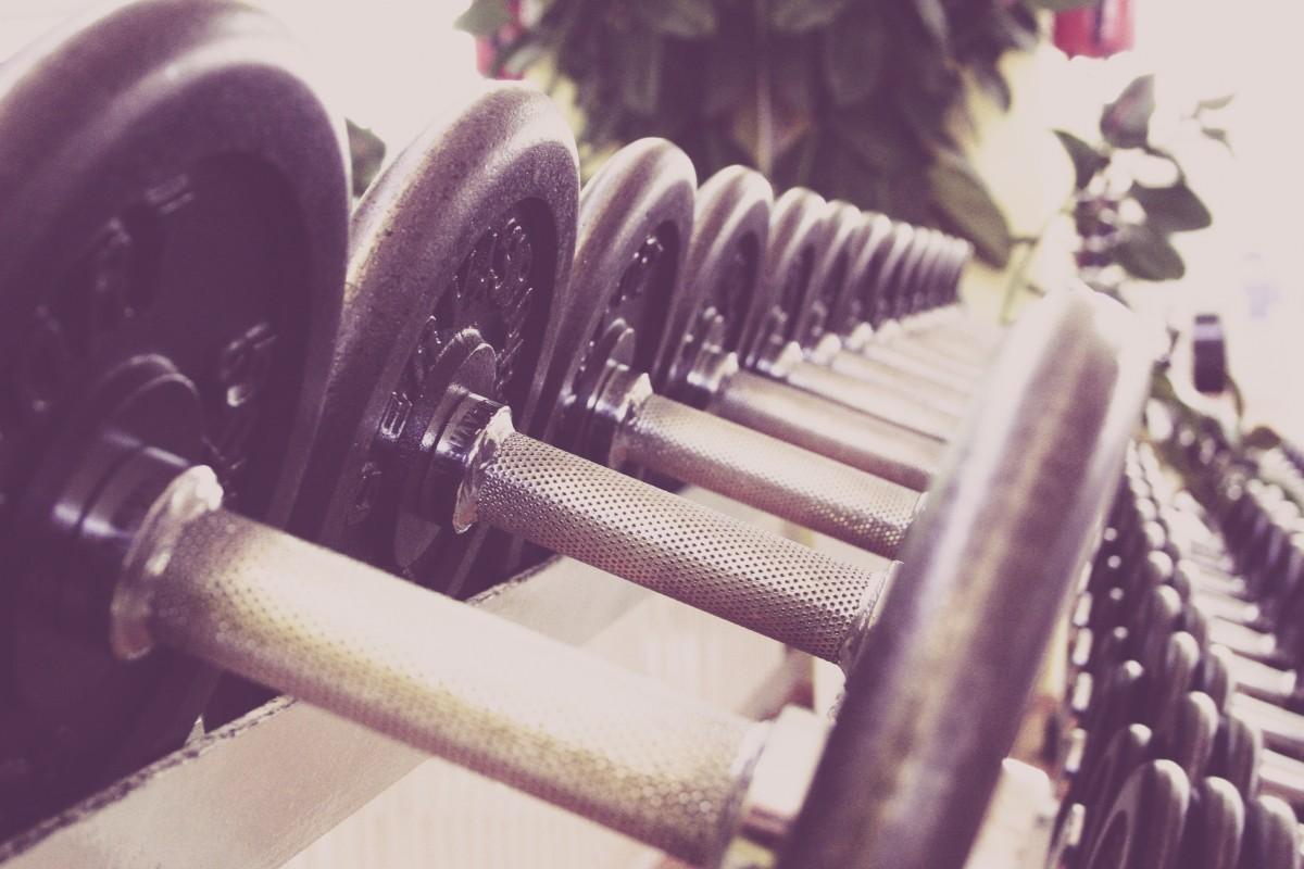 quality audio benefits workout