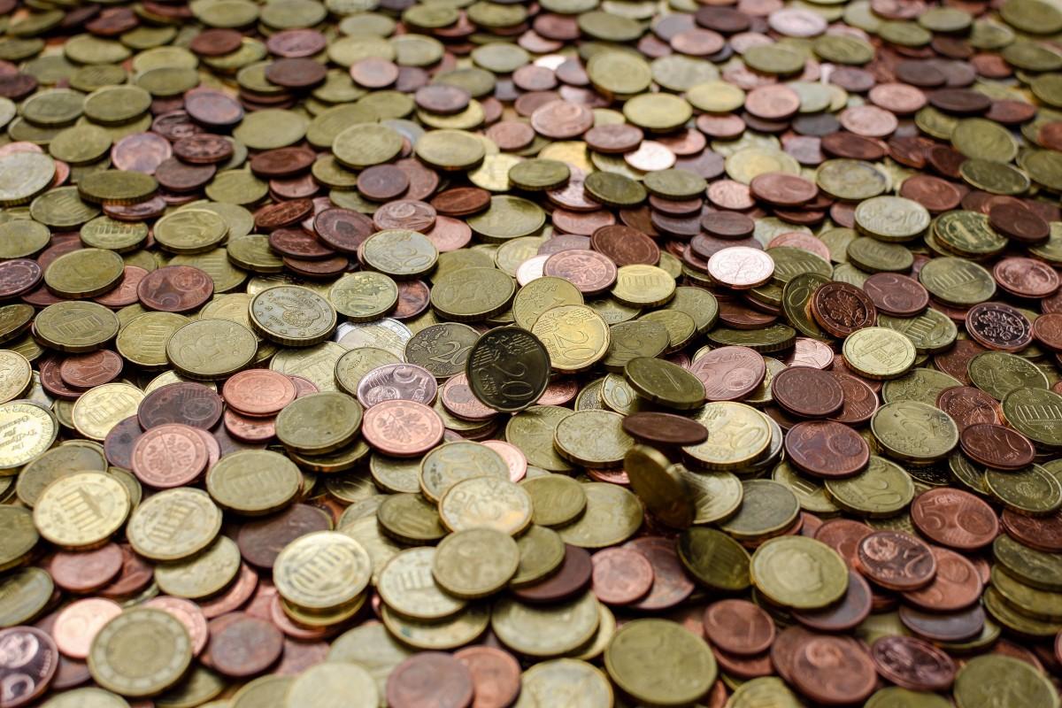 images gratuites argent devise euro pi ce de monnaie bronze pi ces de monnaie petite. Black Bedroom Furniture Sets. Home Design Ideas